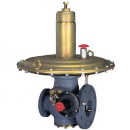Купить MBN-M, MN, MBN, MBF регуляторы давления газа серии MF и MN