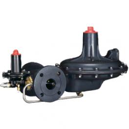 Купить A/142, A/142-AP, A/149, A/149-AP регуляторы давления газа серии A/140