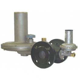 Купить REGAL 3 - VSX2, REGAL 3 - OS2 регуляторы давления газа серии Regal 3