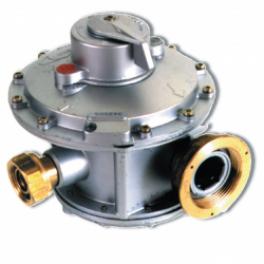 Купить B/25   B/40, B50, BCH регуляторы давления газа серии B