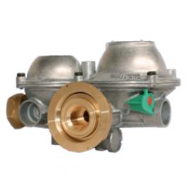 Купить B NG регуляторы давления газа серии B NG