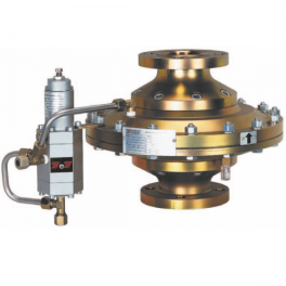 Купить VS-FL, VS-FL-BP предохранительные сбросные клапаны серии VS-FL