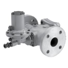Купить VS111, VS112 предохранительные запорные клапаны серии VS/100