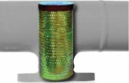 Купить STL шумоглушитель