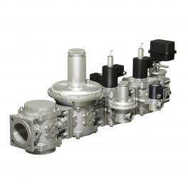 Купить Блоки клапанов электромагнитных газовых (СП «ТермоБрест»)