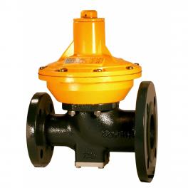 Купить ALFA 30 BP, MP коммерческие регуляторы давления серии ALFA 30