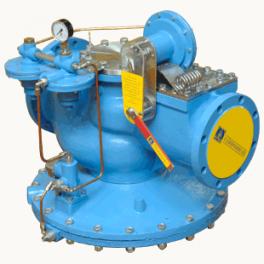 Купить РДГ-150/200 регулятор давления газа