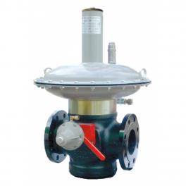 Купить ALFA 150 AP, BP, MP промышленные регуляторы давления газа серии ALFA 150