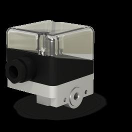 Купить ДРД Датчики реле давления (ДРД, ДРД...Н (напора), ДРД...Т (тяги)) (СП «ТермоБрест»)