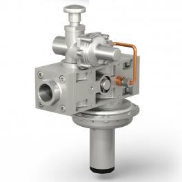 Купить КОМПАКТ комбинированный регулятор-стабилизатор давления в компактном исполнении корпуса