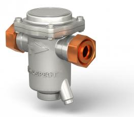 Купить ФН фильтры газовые компактные (ФН1/2‒6Д) (СП «ТермоБрест»)