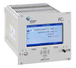 Купить enCore FC1 вычислитель расхода газа