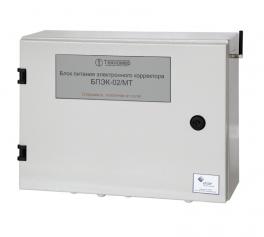 Купить БПЭК-02/МТ СПб (с 3G модемом) коммуникационный модуль
