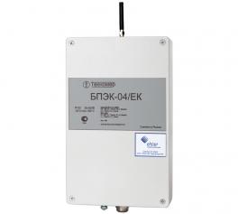Купить БПЭК-04/ЕК автономный коммуникационный модуль