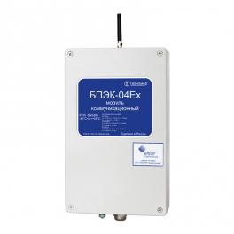 Купить БПЭК-04/Еx автономный коммуникационный модуль