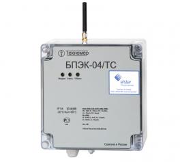 Купить БПЭК-04/ТС автономный коммуникационный модуль