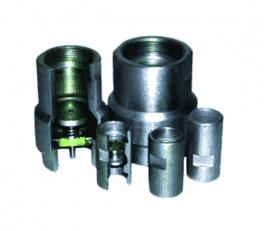 Купить КТЗ-001 клапан термозапорный