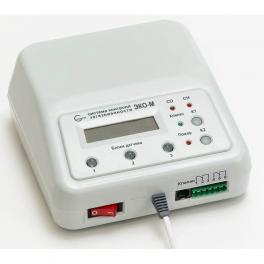Купить ЭКО-М cистема контроля загазованности
