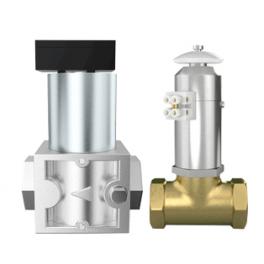 Купить КЭГ-9720 клапан электромагнитный импульсный (нормально открытый)