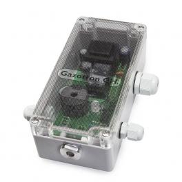 Купить Gazotron CH4 сигнализатор загазованности