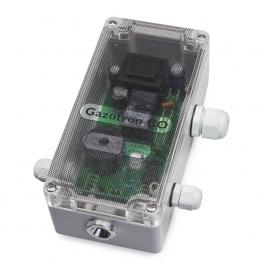 Купить Gazotron CO сигнализатор загазованности