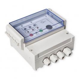 Купить ЭКО-ПРО Gazotron 3K система контроля загазованности