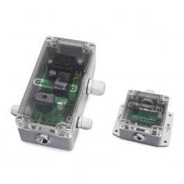 Купить CO сигнализатор загазованности + CH4 Gazotron датчик