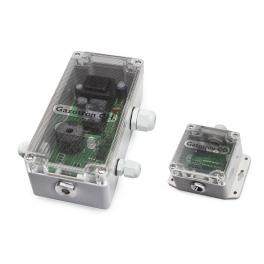 Купить CH4 сигнализатор загазованности + CO Gazotron датчик