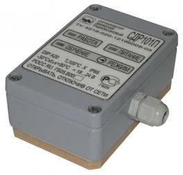Купить СДР101П сигнализатор движения радиоволновый