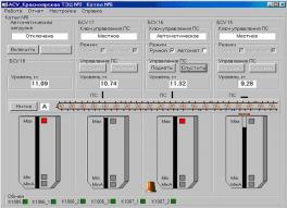 Купить Автоматическая система контроля уровня сырого угля
