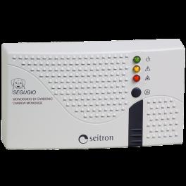 Купить RGD CO сигнализатор оксида углерода (пр-во Италия)