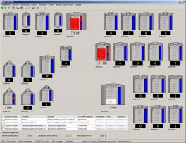 Купить АСУ Петкам автоматизированная система управления