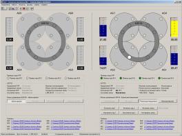 Купить АСУ Загрузка-Выгрузка АБ автоматизированная система управления