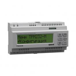Купить ТРМ232М контроллер для отопления и ГВС с управлением насосами