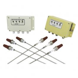 Купить ЭРСУ-3Р электронный регулятор-сигнализатор уровня