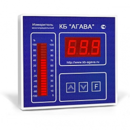 Купить АДН, АДР многопредельные измерители-регуляторы АГАВА