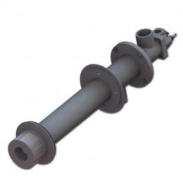 Купить ПРОМА-ГГ1 горелка газовая с монтажной трубой (сводовая)