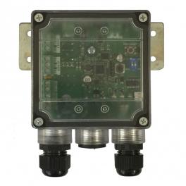 Купить SEISMIC M16 сейсмический сенсор