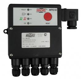 Купить MTC10 автомат контроля герметичности