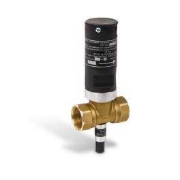 Купить КЗГЭМ клапаны запорные газовые с электромагнитным приводом