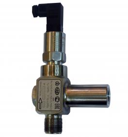 Купить ПК-РАСКО-М предохранительный клапан для защиты манометров и датчиков давления от перегрузок на пусковых режимах и при возникновении нештатных ситуаций
