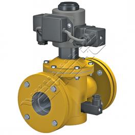 Купить АМАКС-КЭ клапан электромагнитный стальной DN 50…100 мм типа «НЗ»