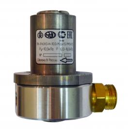 Купить ПК-РАСКО-Н предохранительный клапан для напоромеров и датчиков давления