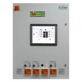 Купить Шкаф для водогрейных котлов типа ПТВМ-30 (ТВГМ-30) КБ «АГАВА»