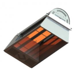 Купить EUCERAMIC ARENA инфракрасные обогреватели для отопления стадионов