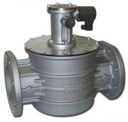 Купить M16/RMO N.C., M16/RM N.C. клапан электромагнитный с ручным взводом (Италия)