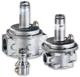 Купить MVS/1 предохранительно-сбросной клапан