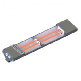 Купить EUWARM электрические инфракрасные излучатели