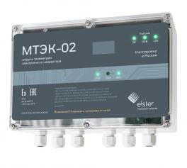 Купить МТЭК-02 модуль телеметрии электронного корректора для EK270, EK280, EK290