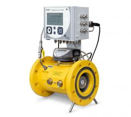 Купить СГ-ЭК измерительный комплекс с корректором ЕК280